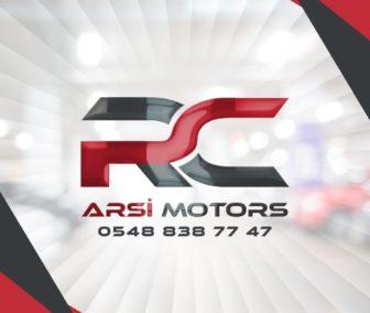 Arsi Motors