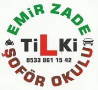 Emirzade Tilki Şoför Okulu