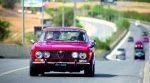 Kıbrıs'ta Klasik Otomobil Yarışları